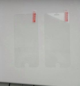 Защитные стекла для IPhone