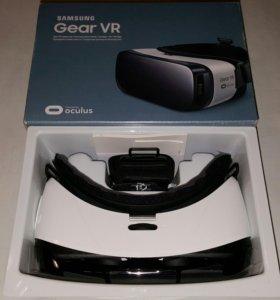 Samsung Gear VR 3D Original Новые
