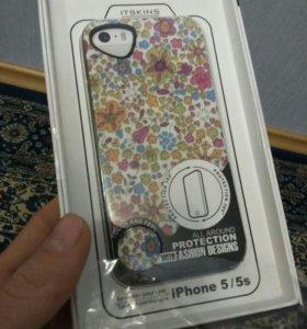 Чехол для iPhone 5/5s/5se