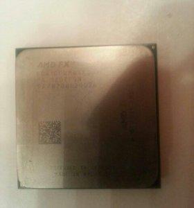 процессор AMD FX-4100.