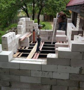 Строительство. Ремонт