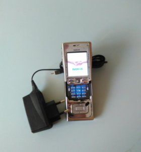 Nokia n 91 4Gb