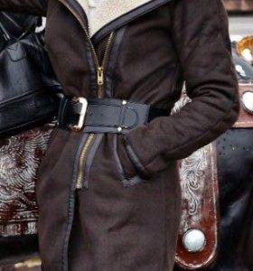 Пальто демисезонное куртка