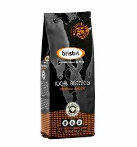 """Кофе молотый """"Bristot Espresso Delicato"""""""