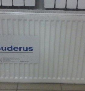 Радиаторы стальные Buderus