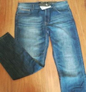 Мужские джинсы Semir (новые)
