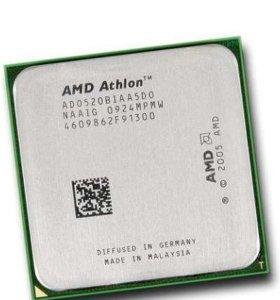 Процессор Original CPU AMD CPU Athlon 64X2 5200+ 2