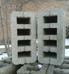 Блоки отсевные