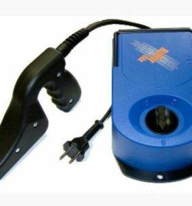 Машинка регрувер Ruff для нарезки протектора