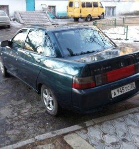 ВАЗ 2110 1.6 МТ, 2006, седан