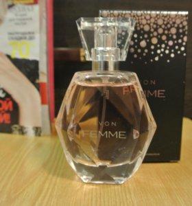"Парфюмерная вода "" AVON Femme"""