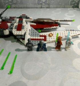 Lego Star Wars 75051