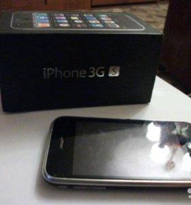 Телефон айфон 3g iPhone 3g