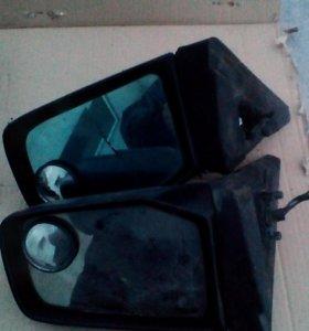 Зеркала на мазда 626