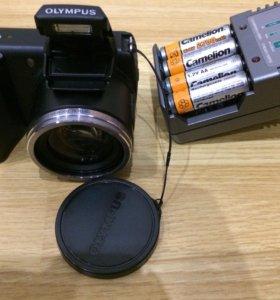 Фотоаппарат  Olympus SP-620UZ 16 megapixel