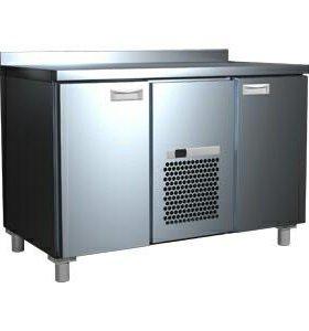 Стол холодильный 2GN/ NT Полюс