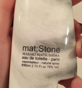 Духи masaki matsushima