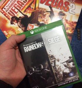 Продам игры для Xbox one и 360