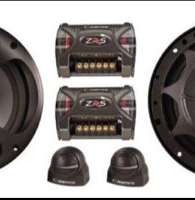 Авто акустика cadence ZRS-6k