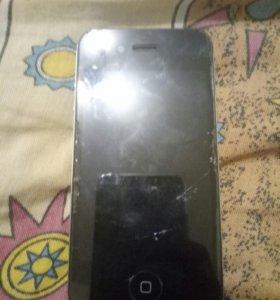 Продается айфон 4s