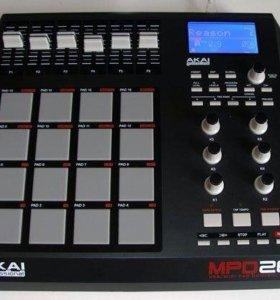 Akai MPD-26