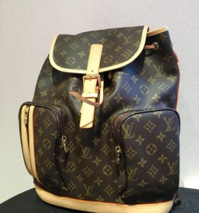 Рюкзак Bosphore Louis Vuitton