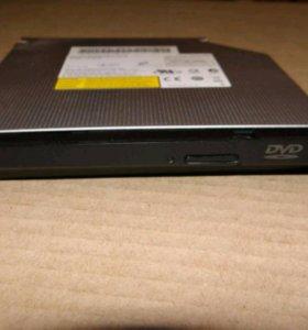 Оптический привод dvd/cd rewritable drive ds-8a4s