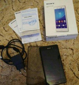 Телефон 📱 Sony Xperia M4 Aqua
