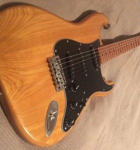 Fender Japan ST-72 Yngwie Malmsteen Style Strat