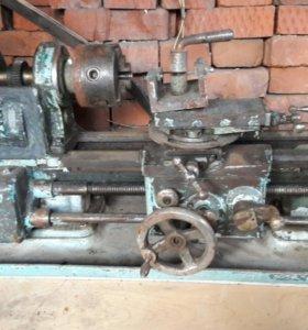 Настольный токарный станок тв-16