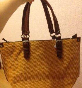 Новая сумка 🎀