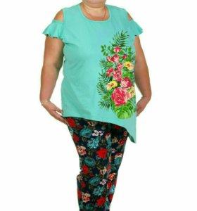 Пижамы 50 размер