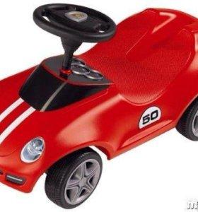 Машинка каталка Porsche