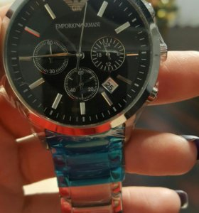 Часы мужские Emporio Armani