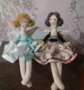 Куклы ручной работы, на заказ