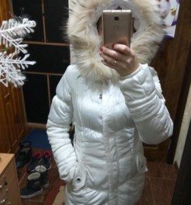 Куртка синтепон Sка
