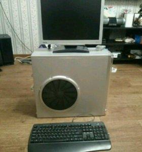 Пк Athlon 64 3000+/1gb/120gb