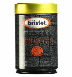 """Кофе в зёрнах в банке """"Bristot Etiopia"""""""