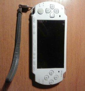 PSP, хорошее состояние . Продаю из-за ненадобности