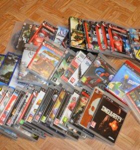 Игры для playstation 3 (PS3)