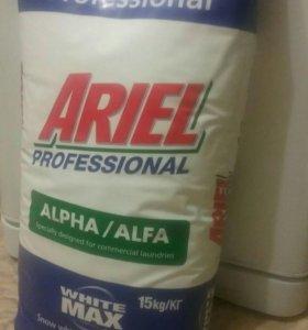 Стиральный порошок Ariel Professional 15 кг