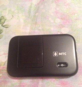 Wifi роутер 4G МТС