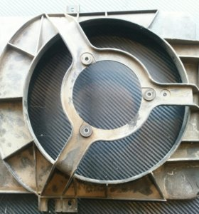 Крепление мотора охлаждение радиатора ваз 2110 и т