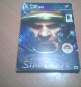 Starcraft игра для компьютера