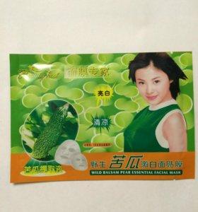 Маска для лица тканевая (Гуанчжоу)