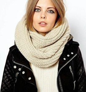 Снуд, шарф, хомут