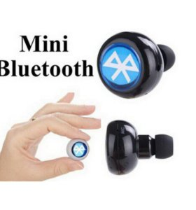 Mini Beats Air bluetooth