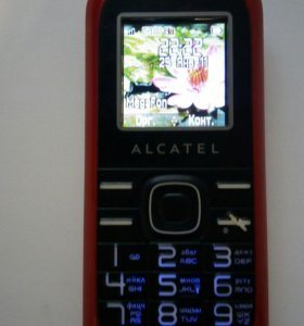 Alcatel one touch 213