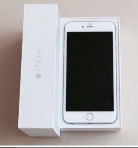 Продам айфон 6 отличное состояние