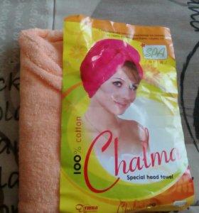Чалма-полотенце